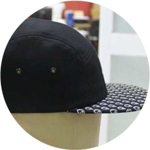 Black-5-panel-camp-side