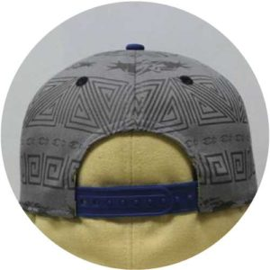 Grey-and-black-6-panel-snapback-back
