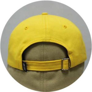 Yellow-6-panel-non-structuré-back