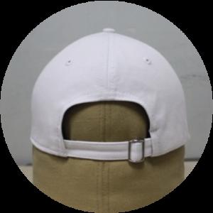 White-Baseball-6-panel-Back