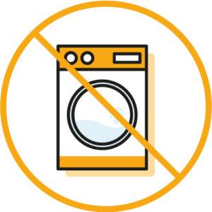 machine à laver pictogramme