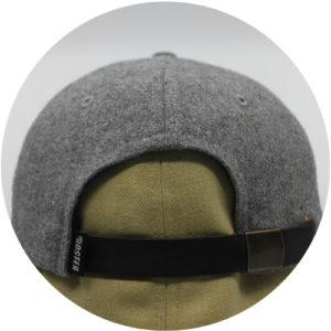 Grey-and-Black-old-school-6-panel-Back
