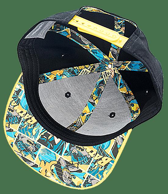 Batman-cap