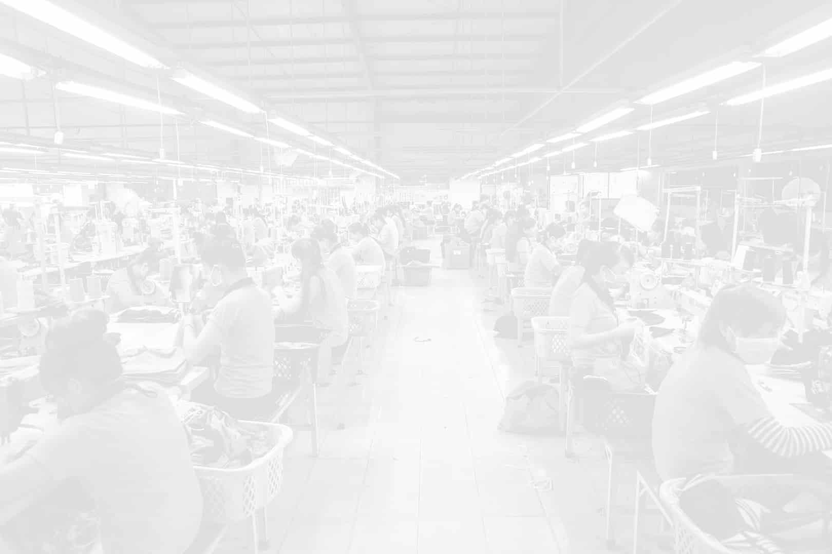 usine vietnamienne de textile