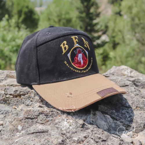 HYBRID BASEBALL CAP
